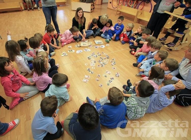 Istruzione: otto scuole dell'infanzia a rischio chiusura