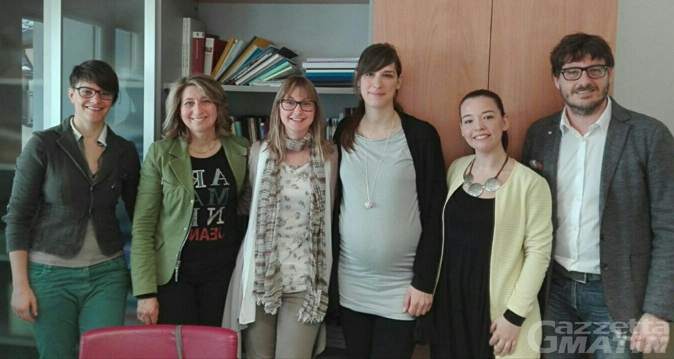 Psicologi Valle d'Aosta, tre borse di studio per progetti innovativi