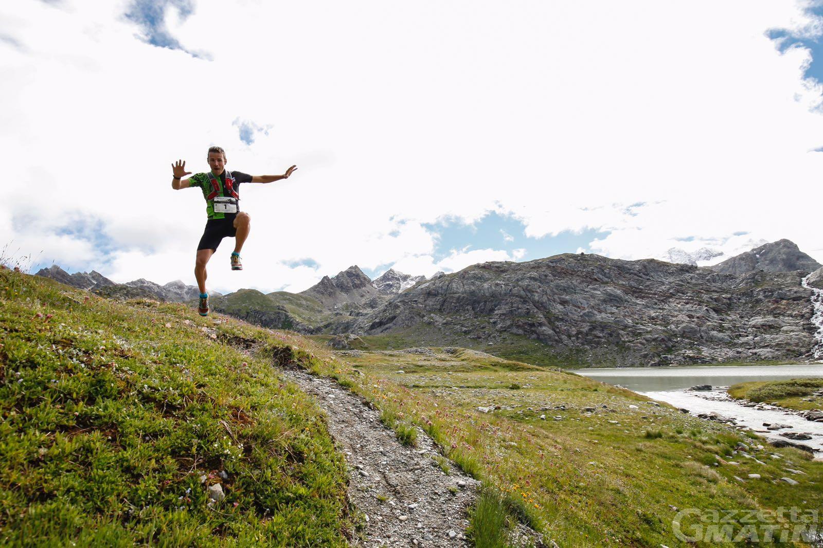 Tour Trail VdA: percorso alternativo a La Thuile