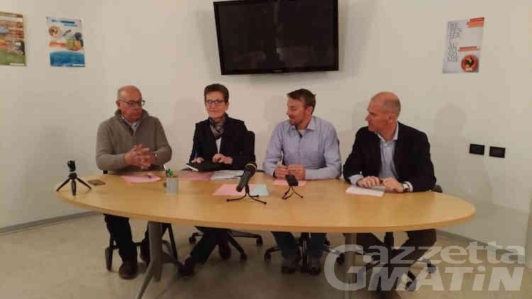 Alpe, Vallet lascia la presidenza: deluso, una batosta