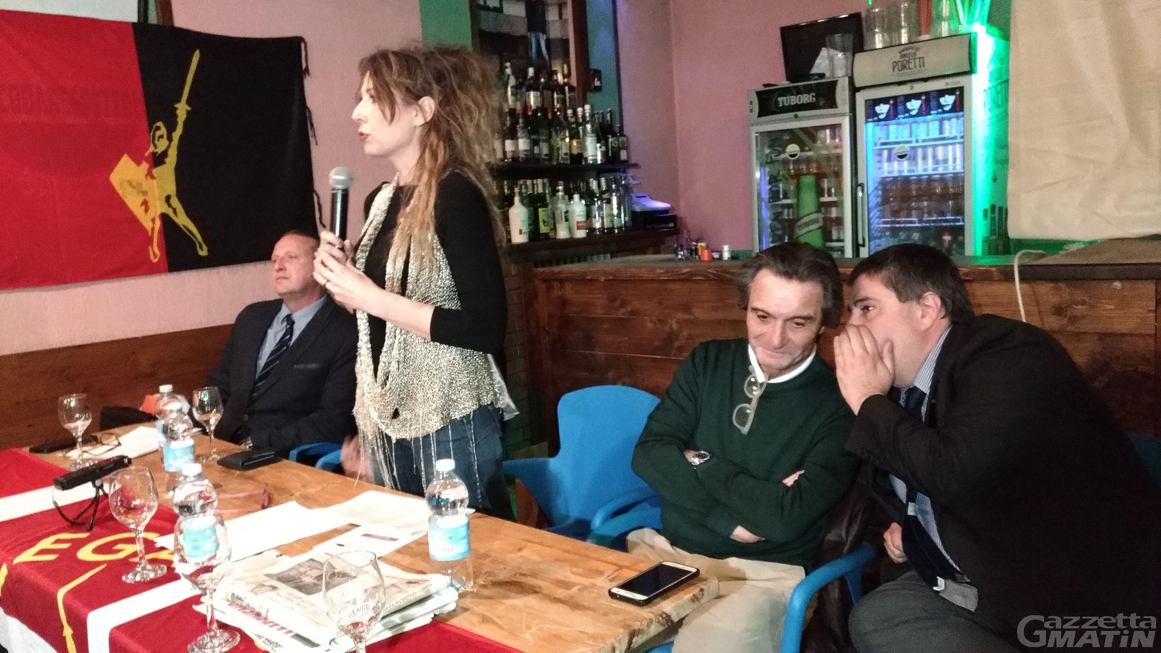 Municipio, Andrione chiede le dimissioni del sindaco Centoz