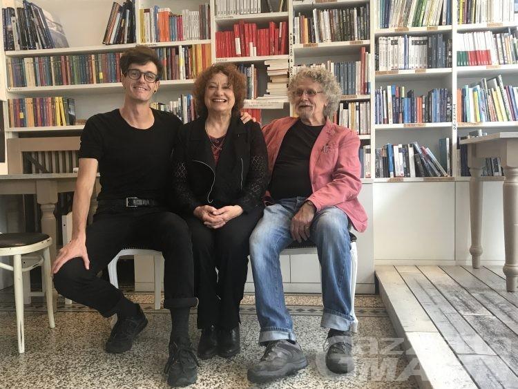 Teatro, nasce la casa di produzione Les 3 Plumes