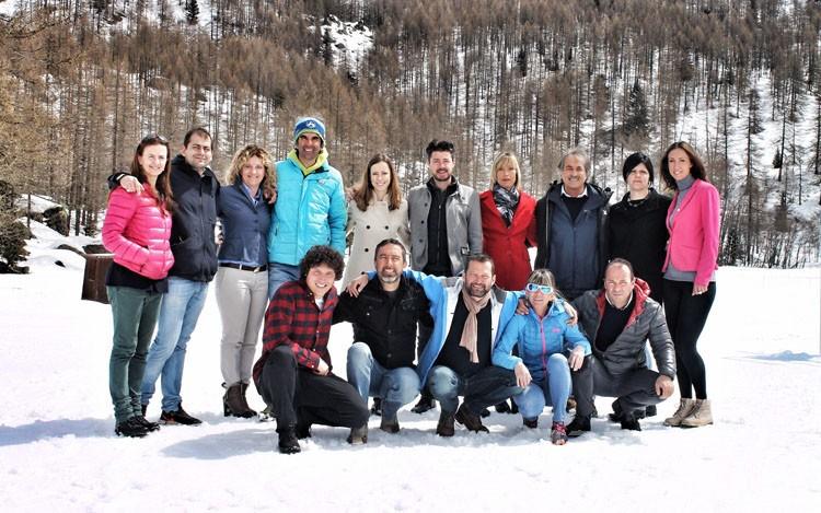 Valtournenche, scelta la nuova squadra di governo