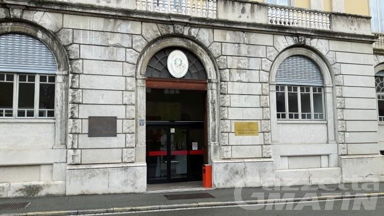 Lesioni personali, una donna ha denunciato una nota guida alpina di Valtournenche