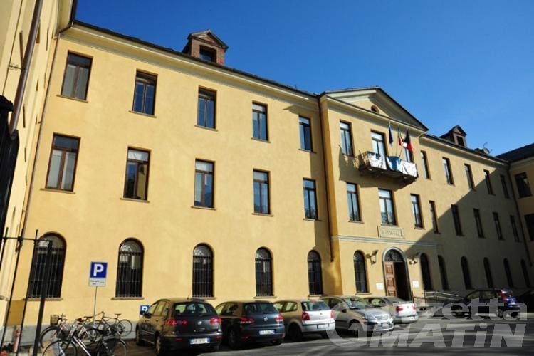 Università della Valle d'Aosta oggi in vetrina con l'Open day