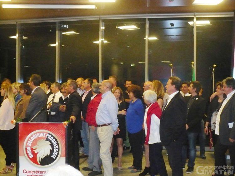 Uvp: ribadisce il congresso di 'ri-fondazione' degli autonomisti