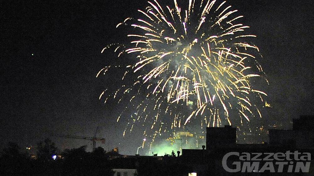 San Giorgio e Giacomo: la tradizionale festa dal 18 al 29 luglio