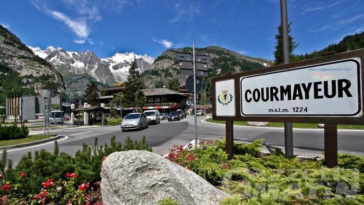 Courmayeur, attivo il servizio di guardia medica turistica ...