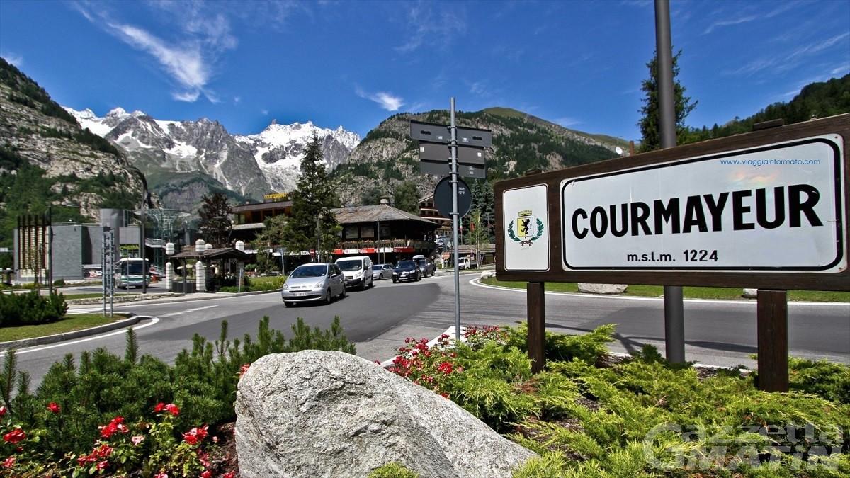 Courmayeur, Cinzia Confortola manager del turismo per Csc