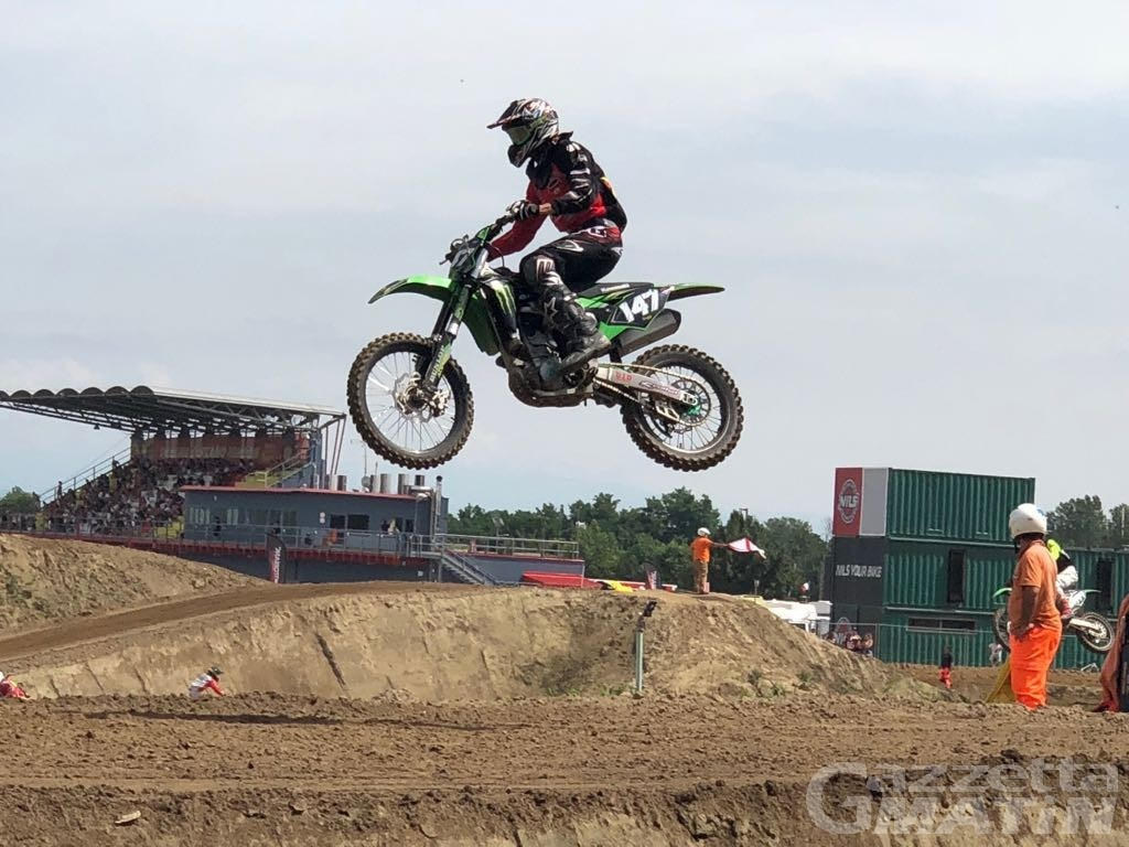 Motocross: Starcross protagonista su due fronti