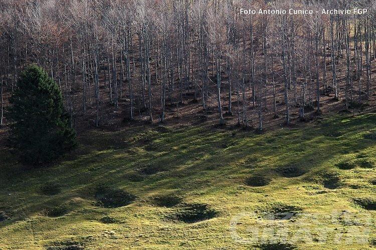 """Fotografia: """"Col del Rosso 1918"""" vince concorso Fondation Grand Paradis"""
