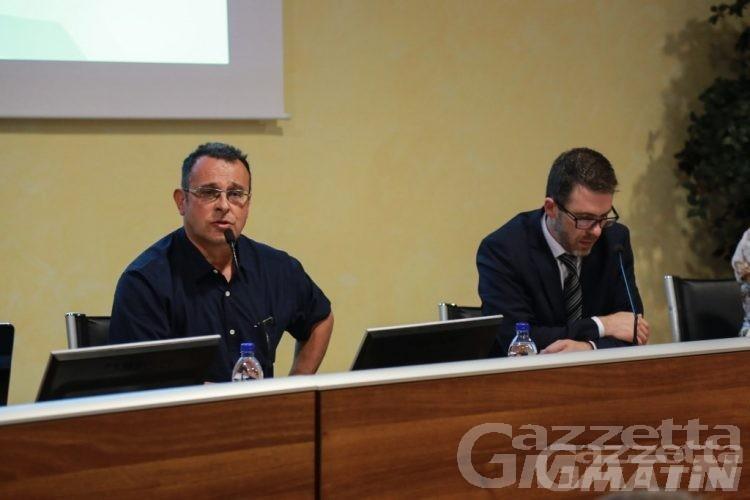 Enti locali: Franco Manes riconfermato alla guida del Cpel