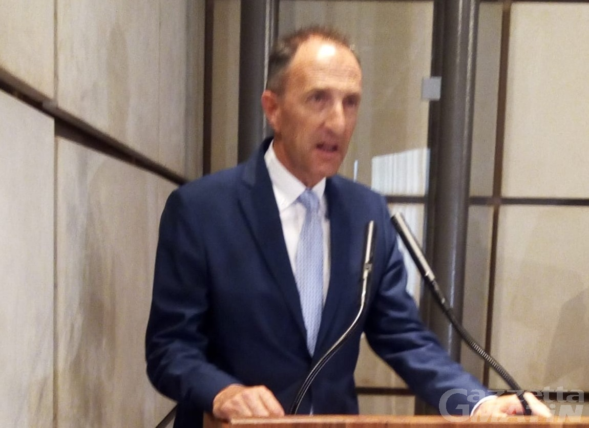 Sport invernali: Marco Mosso nuovo presidente dell'Asiva