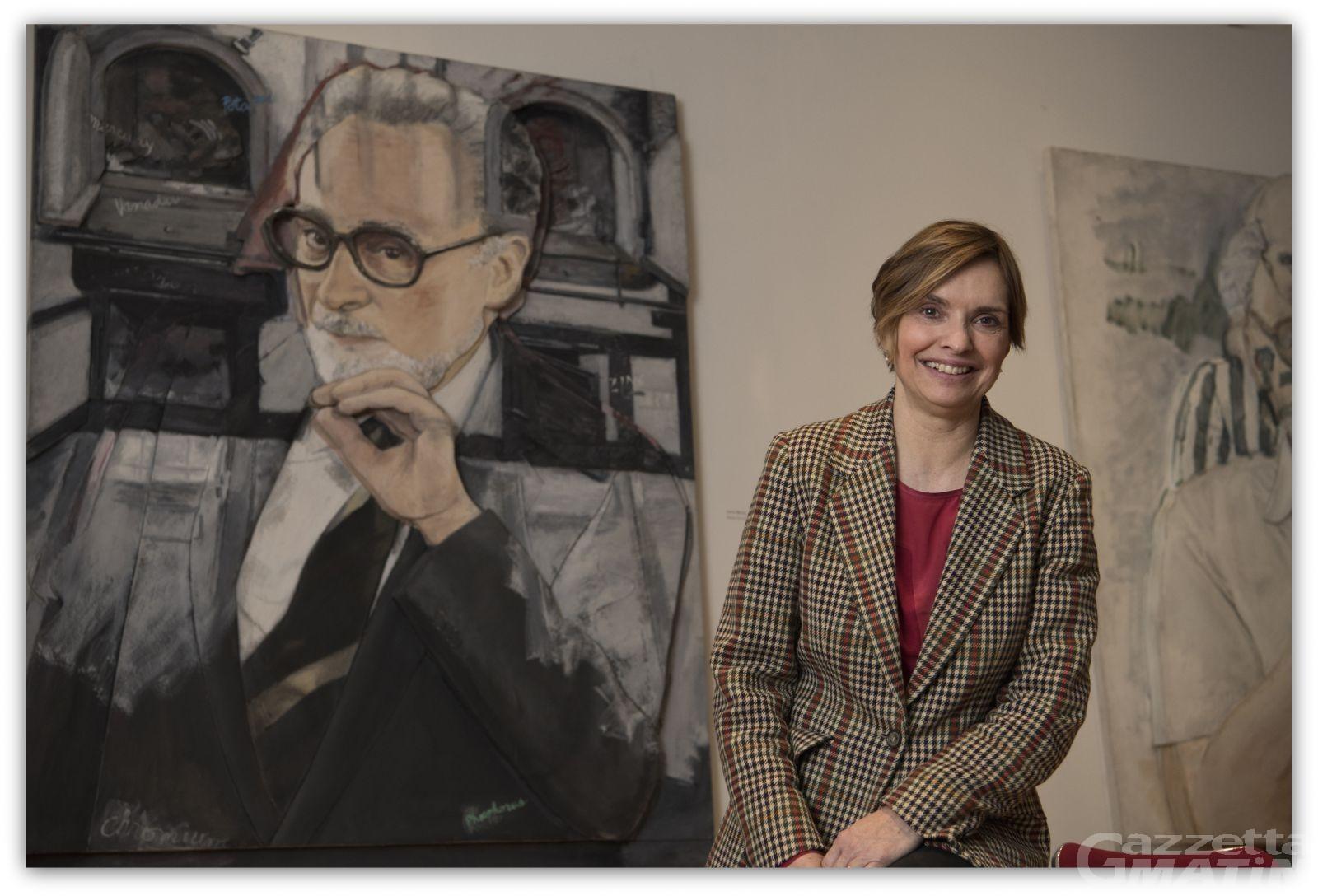 Châtillon: visita guidata con la curatrice della mostra su Primo Levi