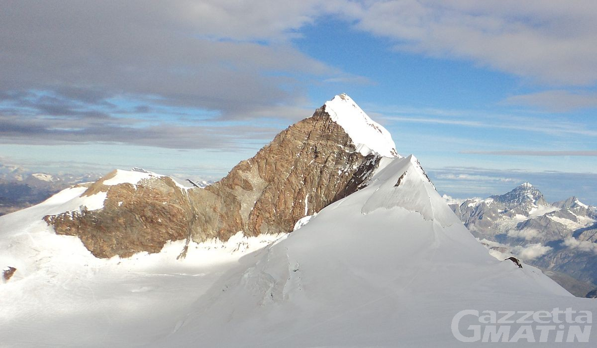 Gressoney celebra i 240 anni dalla prima salita sul Monte Rosa