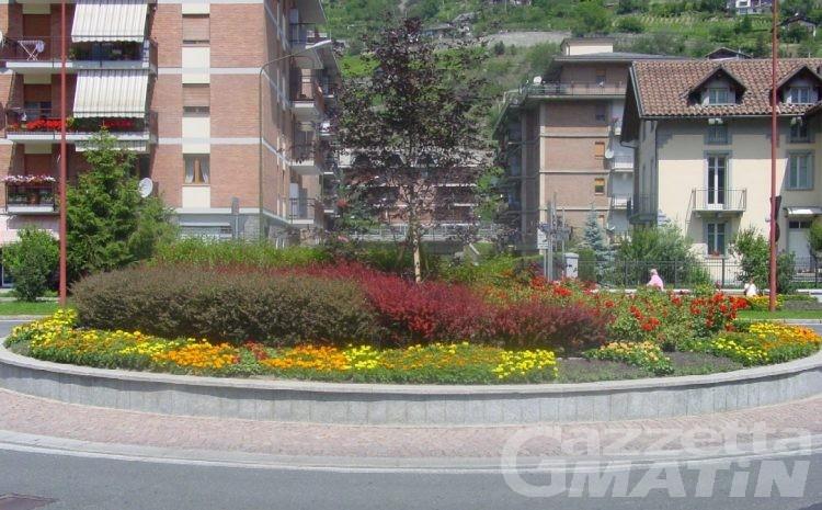 Zona Ovest Aosta: i lavori di Telcha si sommano a quelli per l'università