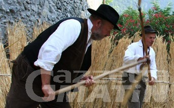 """Arnad: sabato 30 giugno la tradizionale """"Veillà"""