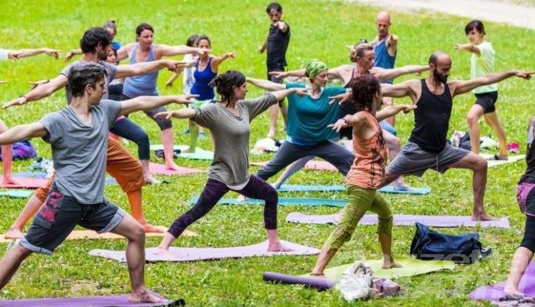 Oggi giornata mondiale dello yoga: 20 giorni di eventi anche in Valle d'Aosta