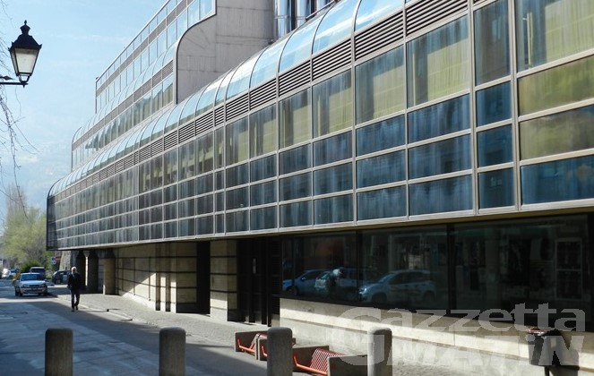 Istat: Sistema bibliotecario valdostano ai primi posti in Italia