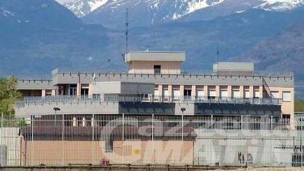 Brissogne, apparecchiature odontoiatriche rinnovate nel carcere
