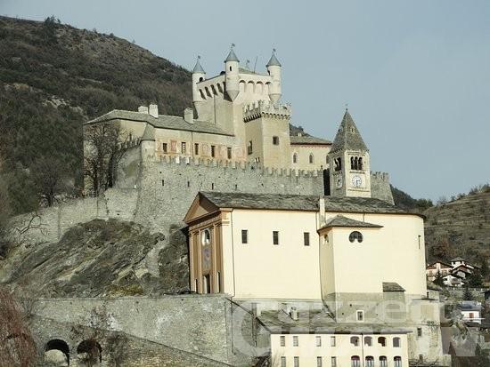 Regione VdA, oltre dieci milioni per il recupero del castello di Saint-Pierre