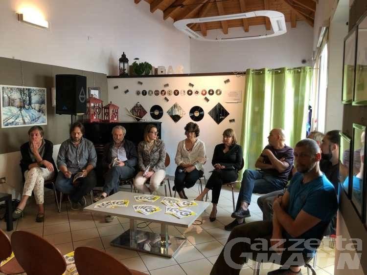 Musica, cinema e giochi per l'Estate in Cittadella