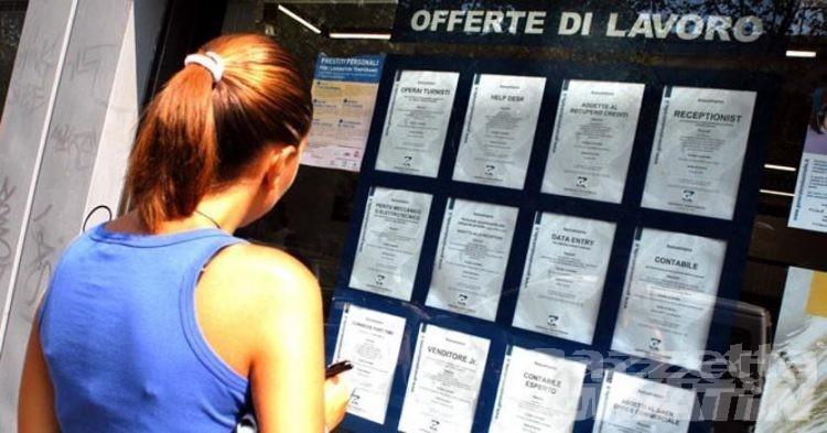 Lavoro: aumenta l'occupazione in Valle d'Aosta