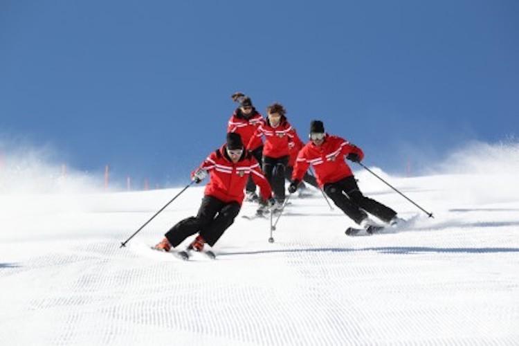 Il mondo dello sci piange Roberto Fiabane