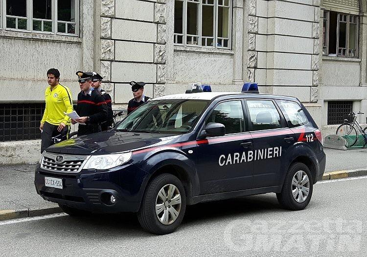 Passeur arrestato a Pré-St-Didier: patteggia 8 mesi