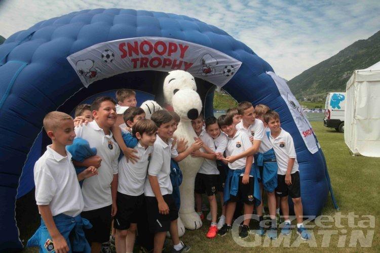 Snoopy Trophy: via all'ultimo giorno di partite