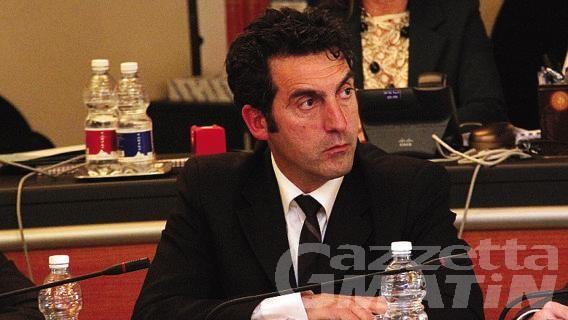 Geenna: Marco Sorbara lascia il carcere dopo 7 mesi