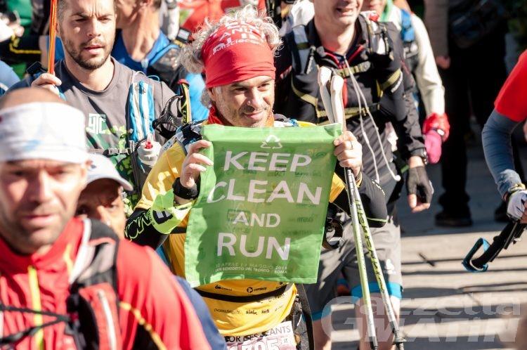 Endurance trail: 5Legends perde i pezzi, ma il Tor rilancia