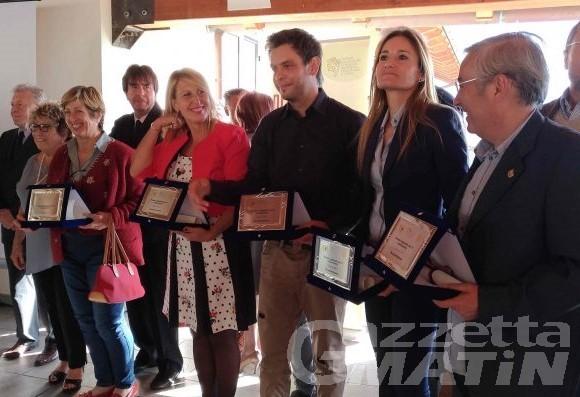 Volontariato: le candidature per il premio regionale entro il 3 agosto