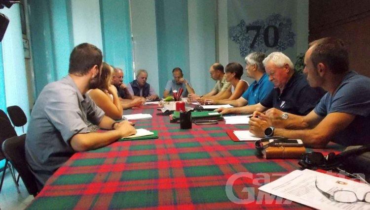 Asiva: Alex Besenval nuovo vice presidente vicario