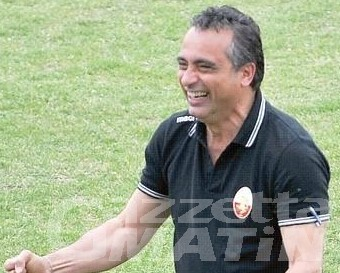 Calcio: Mauro Cusano nuovo mister del PDHA