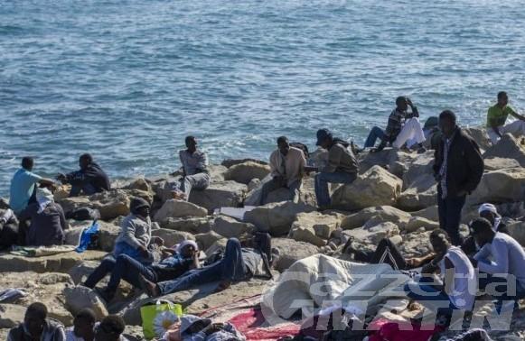 Migranti: cinema, musica e dibattiti per preparare la giornata di Ventimiglia