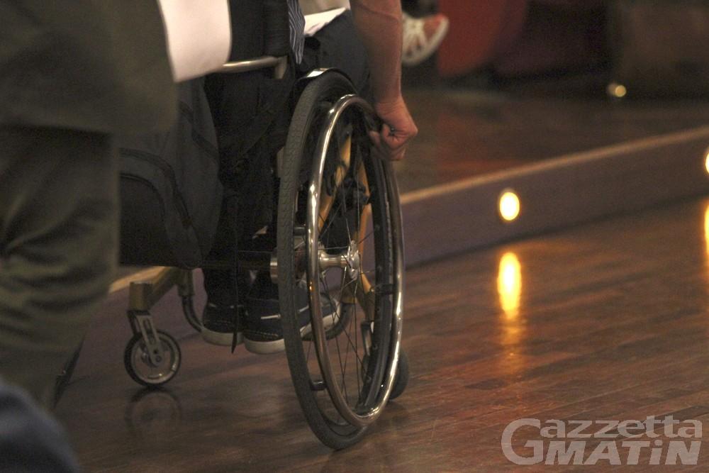 Disabilità: al via progetto 2018-2020 per inclusione e autonomia
