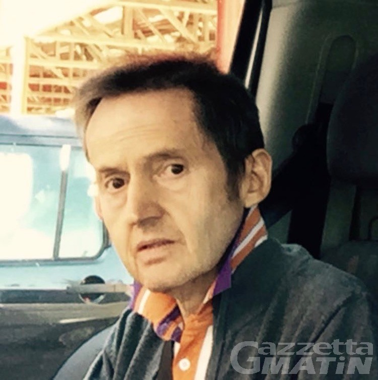 Pré-Saint-Didier: scomparso Roberto Raineri, 65 anni