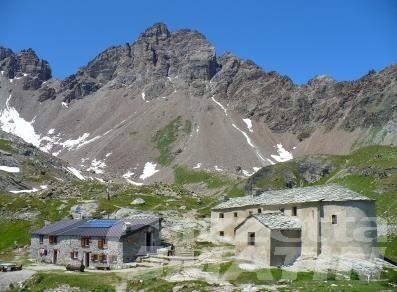 Nus: il 359° annniversario del santurario di Cunéy, il più alto d'Europa