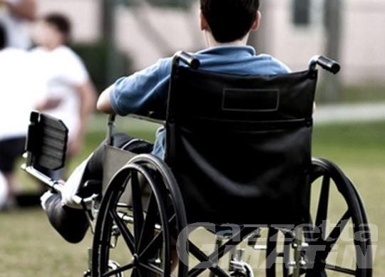 Nuova sede e telefono per ufficio assistenza economica per disabili
