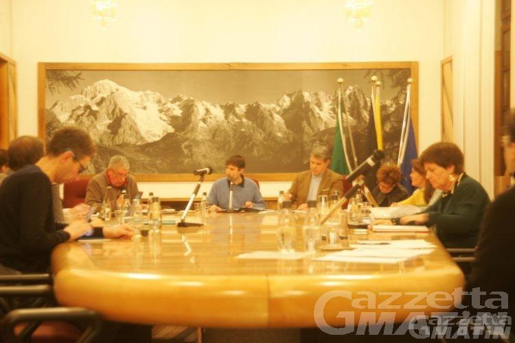 Courmayeur, è scontro in Consiglio su CSC che passa a governance con cda