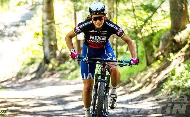 Ciclismo: tre valdostani agli Europei di Graz in Austria