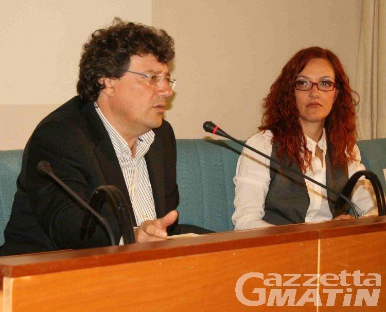 Regione VdA: nominati tre nuovi dirigenti