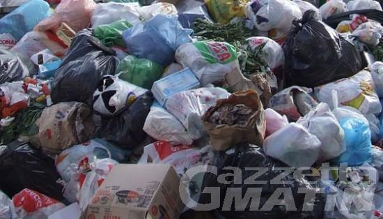 Tasse: Aosta medaglia d'argento per il pagamento dei rifiuti