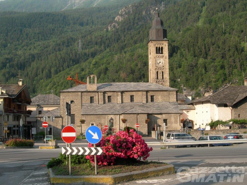 Frana Val Ferret: sabato i funerali delle due vittime