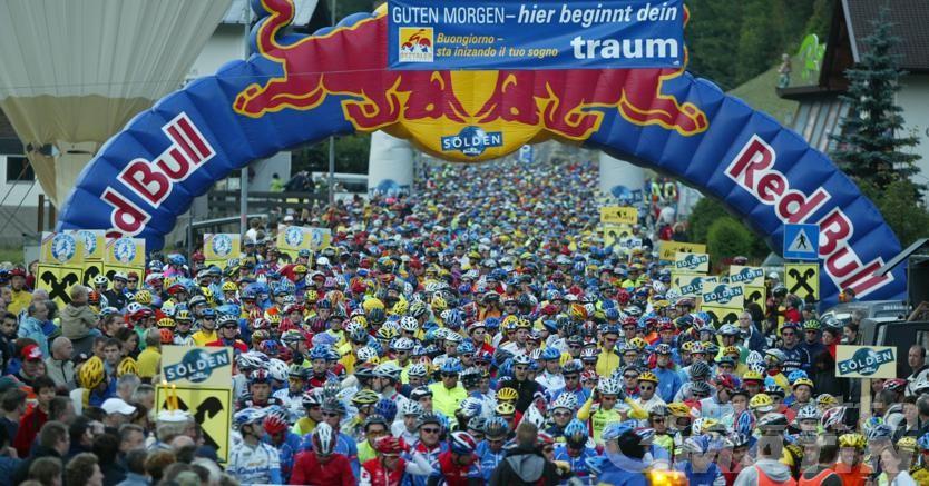 Ciclismo: quattro valdostani alla Oetztaler Radmarathon