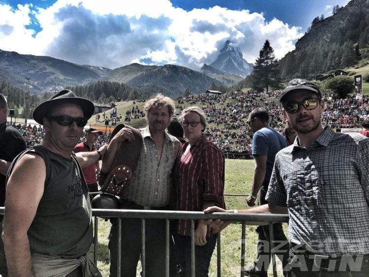 Valtournenche: tra gli obiettivi la collaborazione con Zermatt