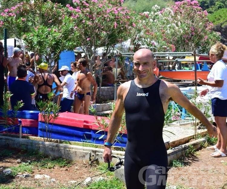 Saint-Christophe: sabato primo settembre i funerali del nuotatore Davide Auletta