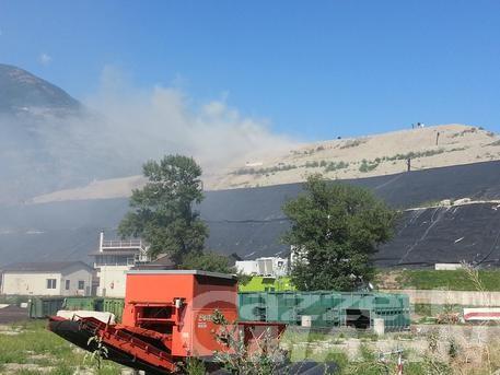 Valle Virtuosa: rifiuti, «vecchia politica e i valdostani pagheranno»