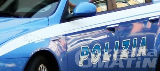 Documenti falsi, due denunciati al traforo del Monte Bianco
